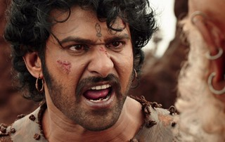 BAHUBALI - THE BEGINNING (ZEE.ONE SPECIAL)