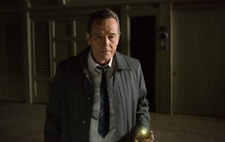 CINEMERIT AWARD: BRYAN CRANSTON