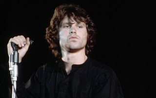 THE DOORS: LIVE AT HOLLYWOOD BOWL `68