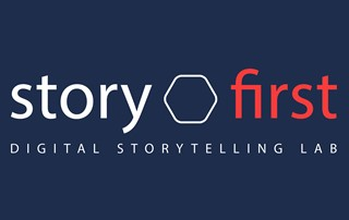 STORY:FIRST - DIGITAL STORYTELLING LAB – PROJEKTPITCH