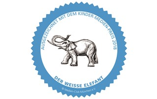 AWARD CEREMONY: DER WEISSE ELEFANT
