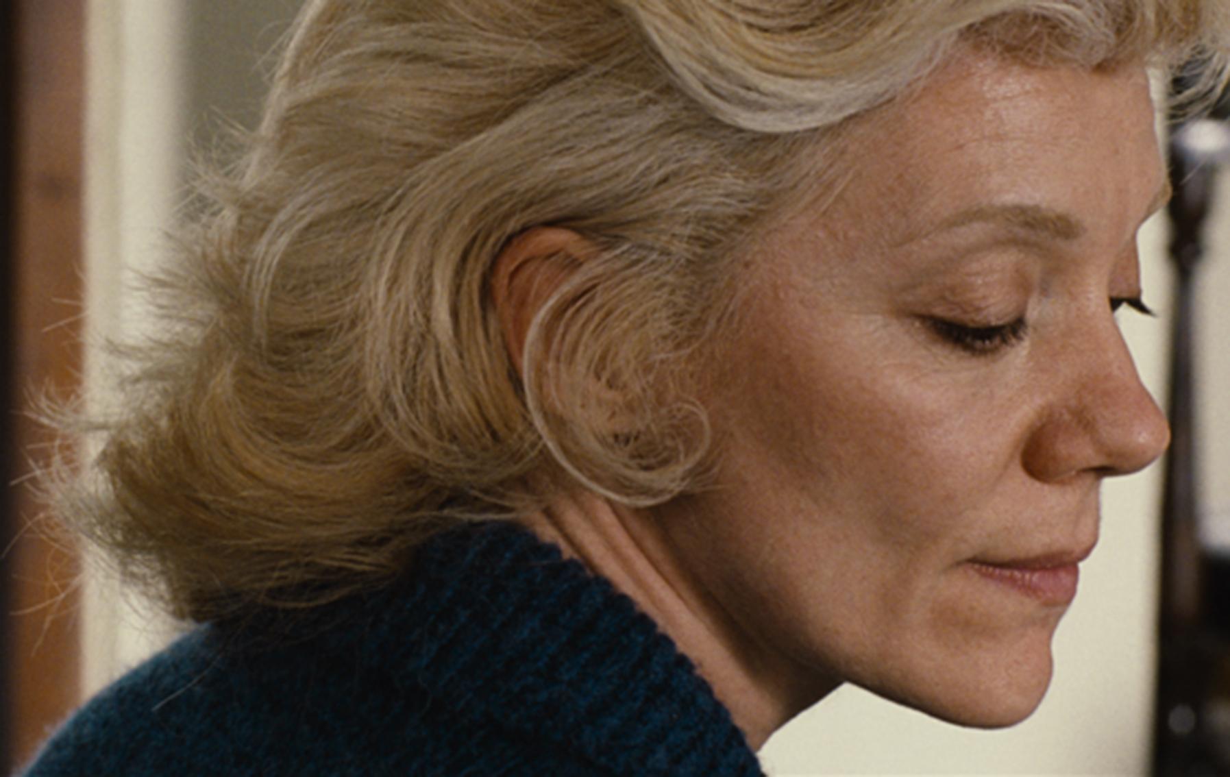 """""""Die Frau ohne Kopf"""""""