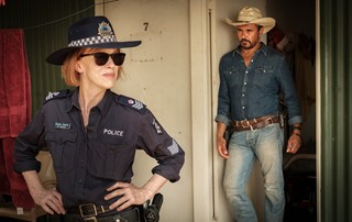 MYSTERY ROAD, 1. STAFFEL, EPISODE 1-2