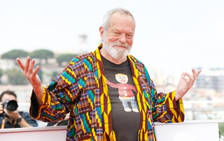 CINEMERIT GALA: TERRY GILLIAM