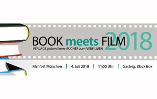 BOOK MEETS FILM