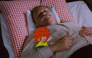 MASTER EDER AND HIS PUMUCKL