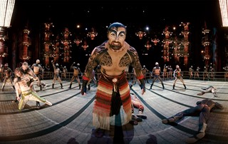 CIRQUE DU SOLEIL: KÀ – THE BATTLE WITHIN