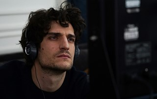 FILMMAKERS LIVE: MARGOT HIELSCHER AWARD - LOUIS GARREL