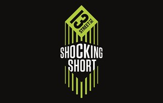 PREISVERLEIHUNG & PARTY: 13TH STREET SHOCKING SHORT
