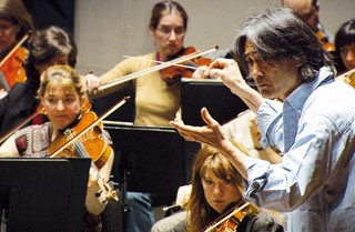 Montreal Symphony - Kent Nagano and the OSM