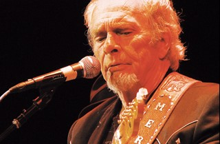 Merle Haggard: Learning To Live With Myself
