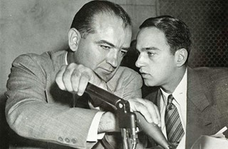 The Real American - Joe McCarthy
