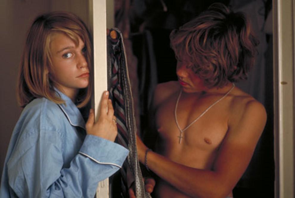 Resultado de imagen de A sweedish love story film
