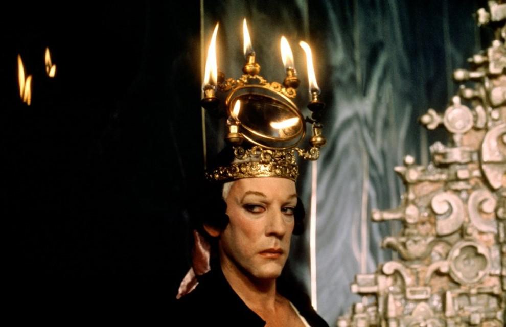 Filmdetails Fellini S Casanova