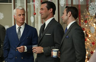 Mad Men, 6. Staffel, Doppelfolge