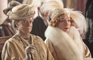Downton Abbey, 3. Staffel, Episode 1