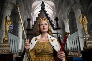 The White Queen, 1. Staffel, Episode 1-2