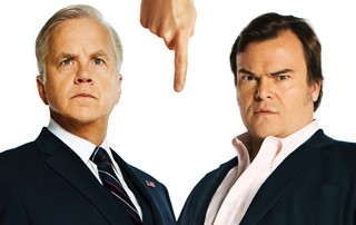 The Brink, 1. Staffel, Folge 1-2