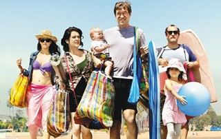 Togetherness, 1. Staffel, Folge 1-2