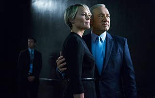 HOUSE OF CARDS, 4TH SEASON, EPISODE 1-2