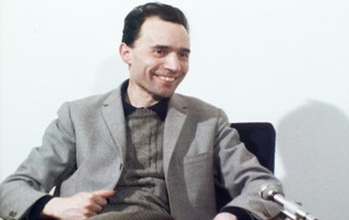 FILMMAKERS LIVE: HOMMAGE AN JACQUES RIVETTE