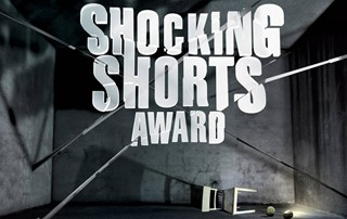 PREISVERLEIHUNG & PARTY: SHOCKING SHORTS AWARD